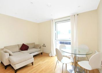 Thumbnail 1 bed flat to rent in Wharfside Point South, Prestons Road, Canary Wharf, London
