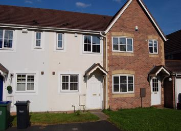 Thumbnail 2 bed terraced house to rent in Siddons Way, West Bromwich, West Midlands