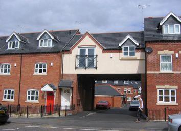 Thumbnail 2 bedroom flat to rent in Hagley Road (Rosegardens), Halesowen, Hasbury, West Midlands
