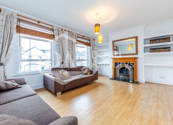 Thumbnail 1 bed flat to rent in Alexandra Road, Hornsey, London