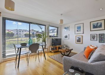Thumbnail 2 bed flat for sale in Harmood Grove, Camden, London
