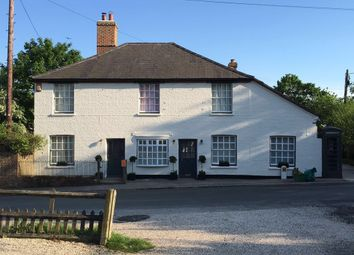 Thumbnail 4 bed property to rent in The Old Bakery, Yattendon