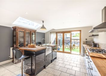 4 bed terraced house for sale in New Windsor Street, Uxbridge, Middlesex UB8