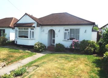 Thumbnail 2 bed bungalow for sale in Lower Road, Orpington, Kent