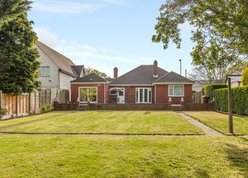 Thumbnail 4 bedroom detached bungalow for sale in Sandbeds Road, Willenhall