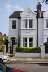 Thumbnail 2 bed flat to rent in Effra Road, Wimbledon