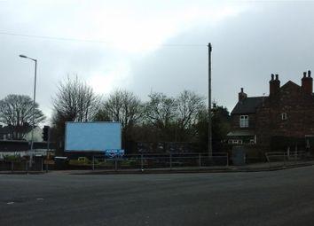 Thumbnail Land for sale in Congleton Rd & Cedar Ave, Talke, Stoke-On-Trent