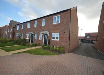 Thumbnail 3 bedroom terraced house for sale in Sorbus Avenue, Hadley, Telford