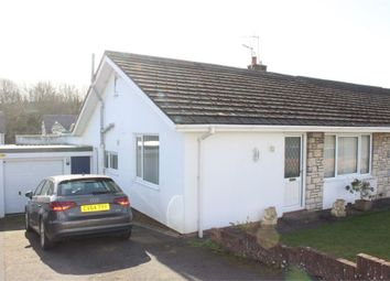 Thumbnail 4 bed semi-detached bungalow for sale in Boverton Brook, Boverton, Llantwit Major