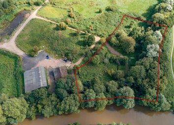 Thumbnail Commercial property for sale in Plot 7, Farm Office, Severnside Farm, Walham, Gloucester, Gloucestershire