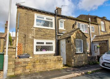 Thumbnail 2 bed cottage for sale in Chapel Lane, Queensbury, Bradford