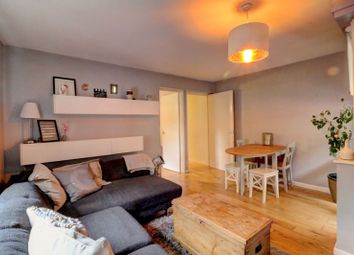 Thumbnail 1 bedroom flat for sale in Rawstorne Street, London