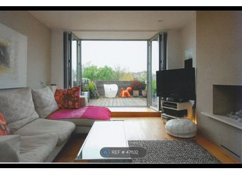 3 bed maisonette to rent in Peploe Road, London NW6