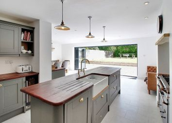 Thumbnail 5 bed detached house for sale in Rusper Road, Ifield, Crawley, West Sussex