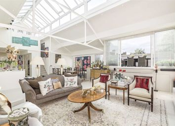 Thumbnail 5 bedroom terraced house for sale in Camden Road, London