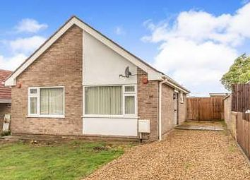 Thumbnail 2 bed bungalow to rent in Templars Way, South Witham, Nr Grantham