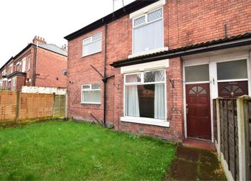 Thumbnail 2 bed flat to rent in Beech Road, Davenport, Stockport, Cheshire