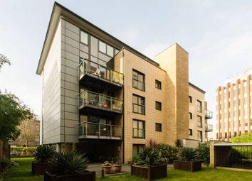 Thumbnail 1 bed flat for sale in Ratcliffe Court, Borough