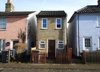 Thumbnail 2 bedroom detached house to rent in High Street, Leiston