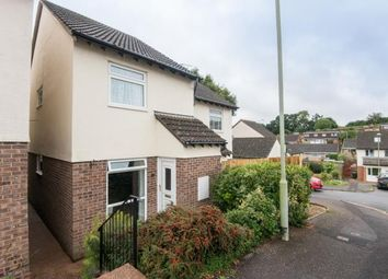 Thumbnail 2 bed semi-detached house for sale in Exwick, Exeter, Devon
