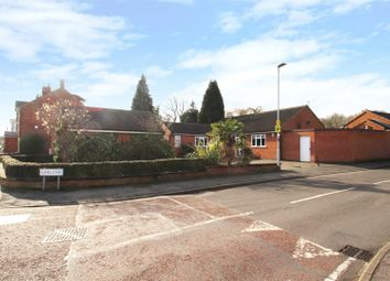 Thumbnail 4 bed detached bungalow for sale in Mountsorrel Lane, Rothley, Leicester