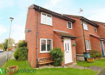 Thumbnail 1 bed end terrace house for sale in Broomfield Avenue, Broxbourne