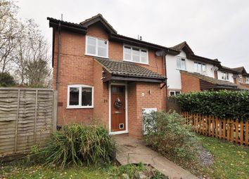 Thumbnail 2 bed end terrace house to rent in Stonecrop Road, Guildford
