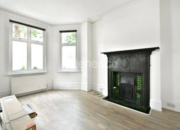 Thumbnail 2 bedroom flat to rent in Chichele Road, Cricklewood, London