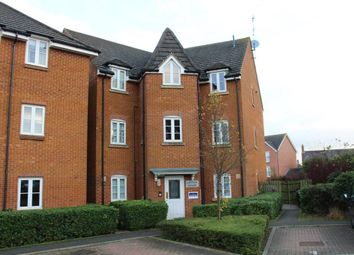 Thumbnail 2 bed flat to rent in Snowshill Close, Daventry