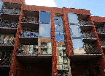 Thumbnail 1 bed flat for sale in Orb, 104 Carver Street, Jewellery Quarter, West Midlands
