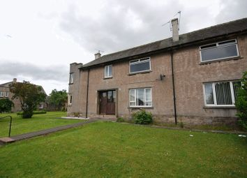 Thumbnail 2 bed flat for sale in The Firs, Bannockburn, Stirling