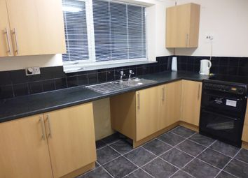 Thumbnail 2 bed flat to rent in Queen Elizabeth Way, Telford, Malinslee