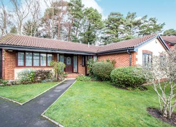 Thumbnail 4 bed detached house for sale in Juniper Close, Ferndown