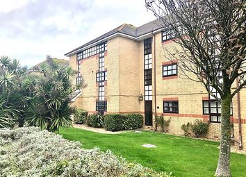 Thumbnail 3 bed flat to rent in King Charles Place, Emerald Quay, Shoreham-By-Sea