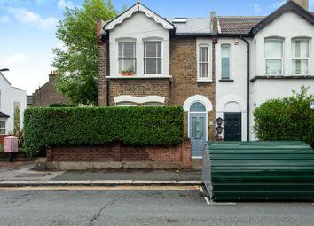 2 bed maisonette for sale in Mayville Road, London E11
