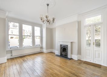 Thumbnail 4 bed end terrace house to rent in Beckwith Road, London