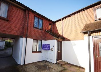 Thumbnail 2 bed end terrace house for sale in Atholl Road, Whitehill