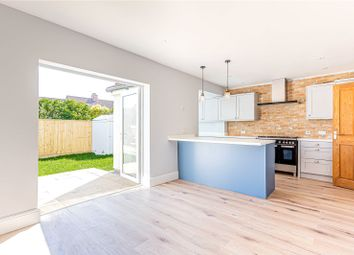 Thumbnail 3 bed semi-detached house to rent in Boston Road, Horfield, Bristol