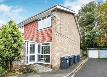 2 bed maisonette for sale in Moorfield Drive, Sutton Coldfield, West Midlands B73
