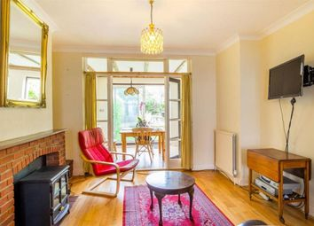Thumbnail 3 bed property to rent in Oaklands Avenue, London
