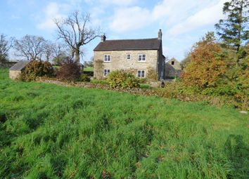 Thumbnail 3 bed farmhouse for sale in Grindon, Leek