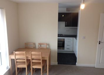 Thumbnail 2 bedroom flat to rent in Precinct Centre, Oxford Road, Manchester