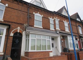 Thumbnail 5 bed semi-detached house for sale in Bearwood Road, Bearwood, Smethwick