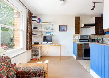 Thumbnail 1 bed flat for sale in Rosslyn Hill, Hampstead Village