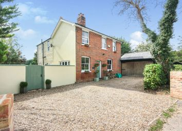 5 bed detached house for sale in Honey Tye, Suffolk CO6