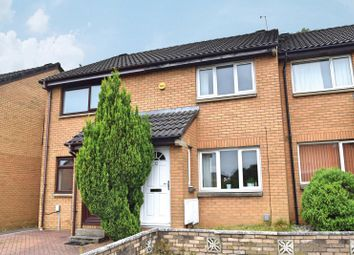 Thumbnail 2 bedroom terraced house for sale in Strathcona Gardens, Anniesland, Glasgow