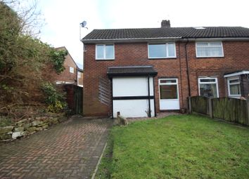 Thumbnail 3 bed semi-detached house to rent in Bamber Croft, Westhoughton