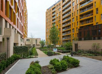 Thumbnail 2 bed flat for sale in Fiador Apartments, 21 Telegraph Avenue, London