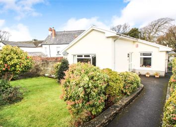 Thumbnail 3 bedroom bungalow for sale in Byron Close, Barnstaple