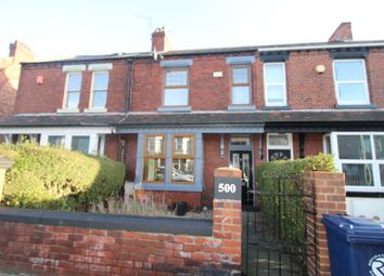 Thumbnail 3 bed terraced house for sale in Wear Court, Wallis Road, Skippers Lane Industrial Estate, Middlesbrough